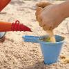 Конус для создания фигурок из мокрого песка