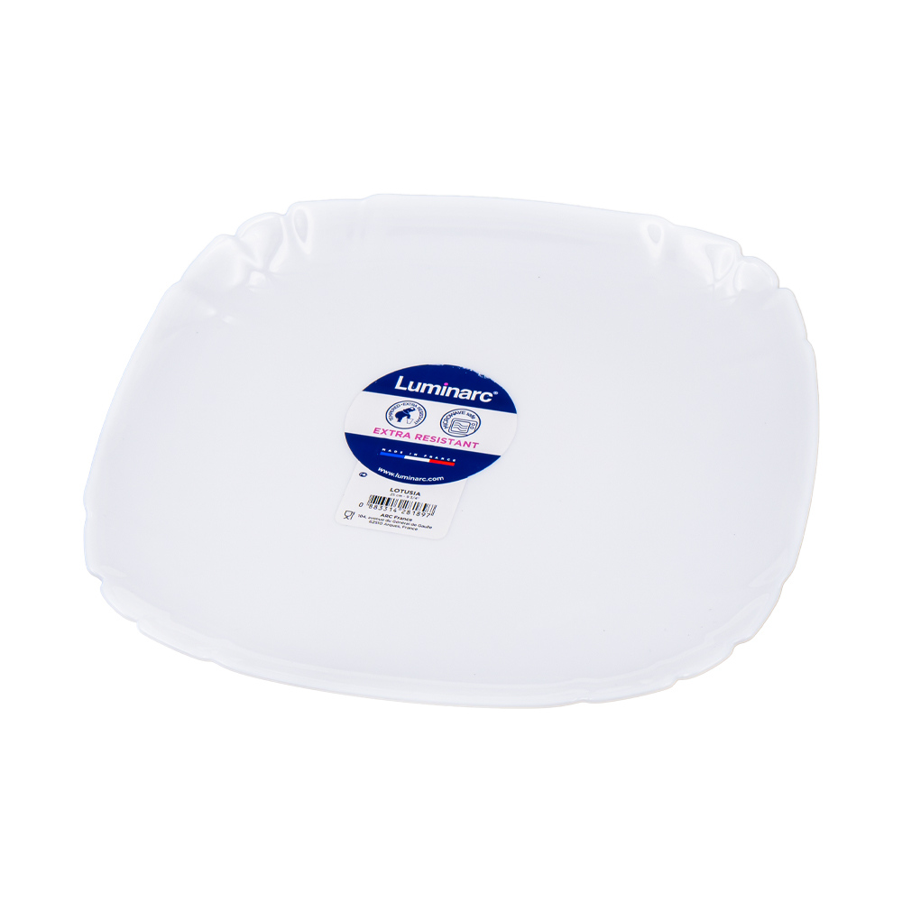 Тарелка, Luminarc, 25 cм