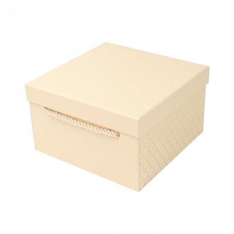 Подарочная коробка, Party, 15х15х9 см, в ассортименте, ЛК: 5200081: купить в Москве и РФ, цена, фото, характеристики
