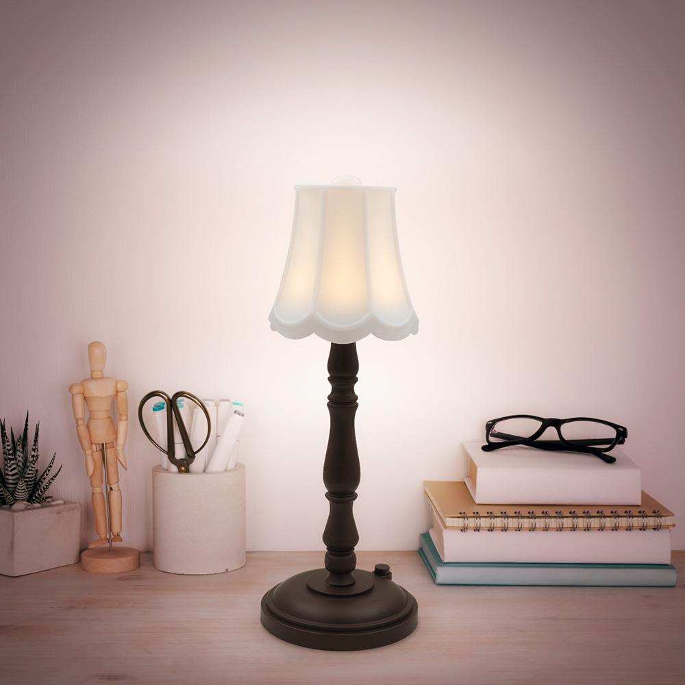 """Декоративный LED светильник """"Ретро"""", в ассортименте"""