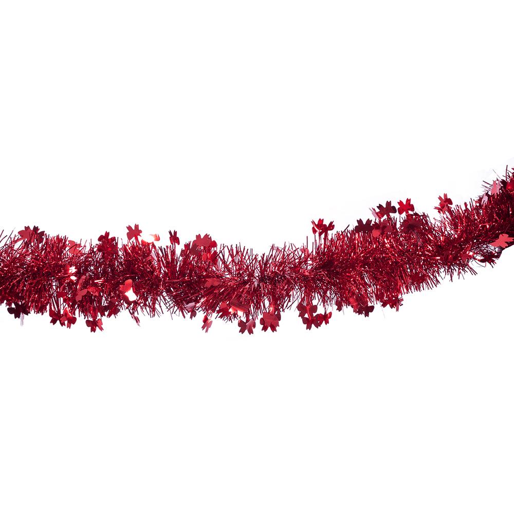 Мишура праздничная, 2 м