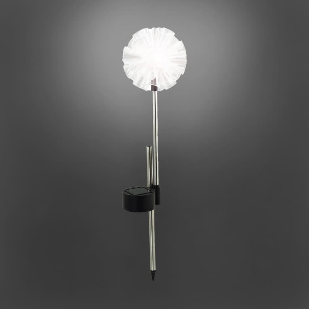 Светильник садовый на солнечных батарейках, Greenart, 40,5 см