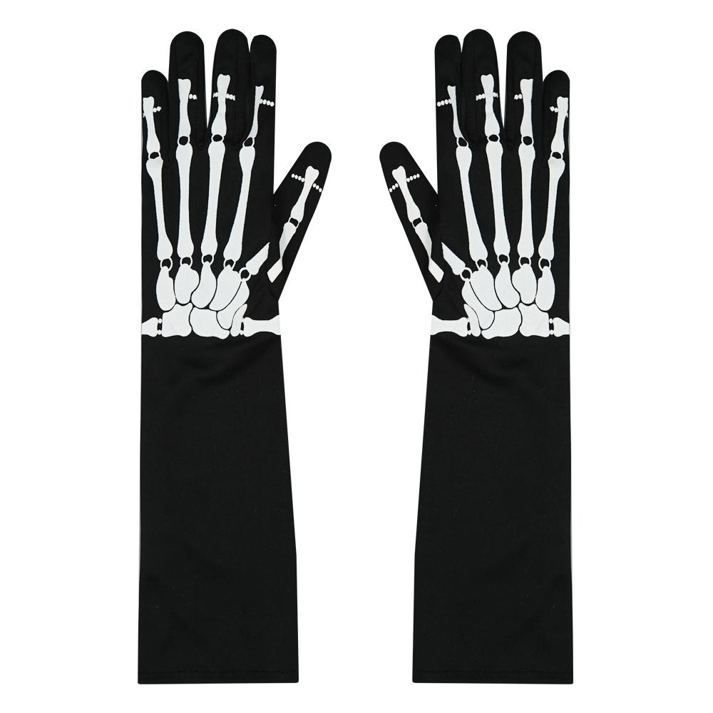 Перчатки карнавальные, в ассортименте