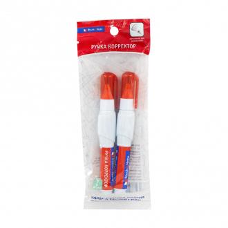 Ручка-корректор, Block&Note, 2 шт.