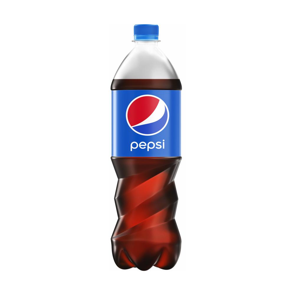 Напиток газированный, Пепси, 0.95 л