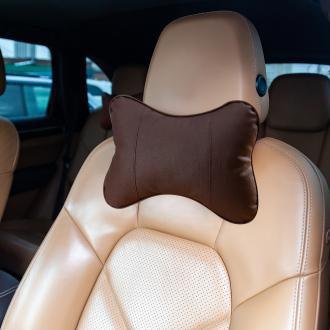 Подушка на подголовник автомобильного сиденья, Top Race, в ассортименте