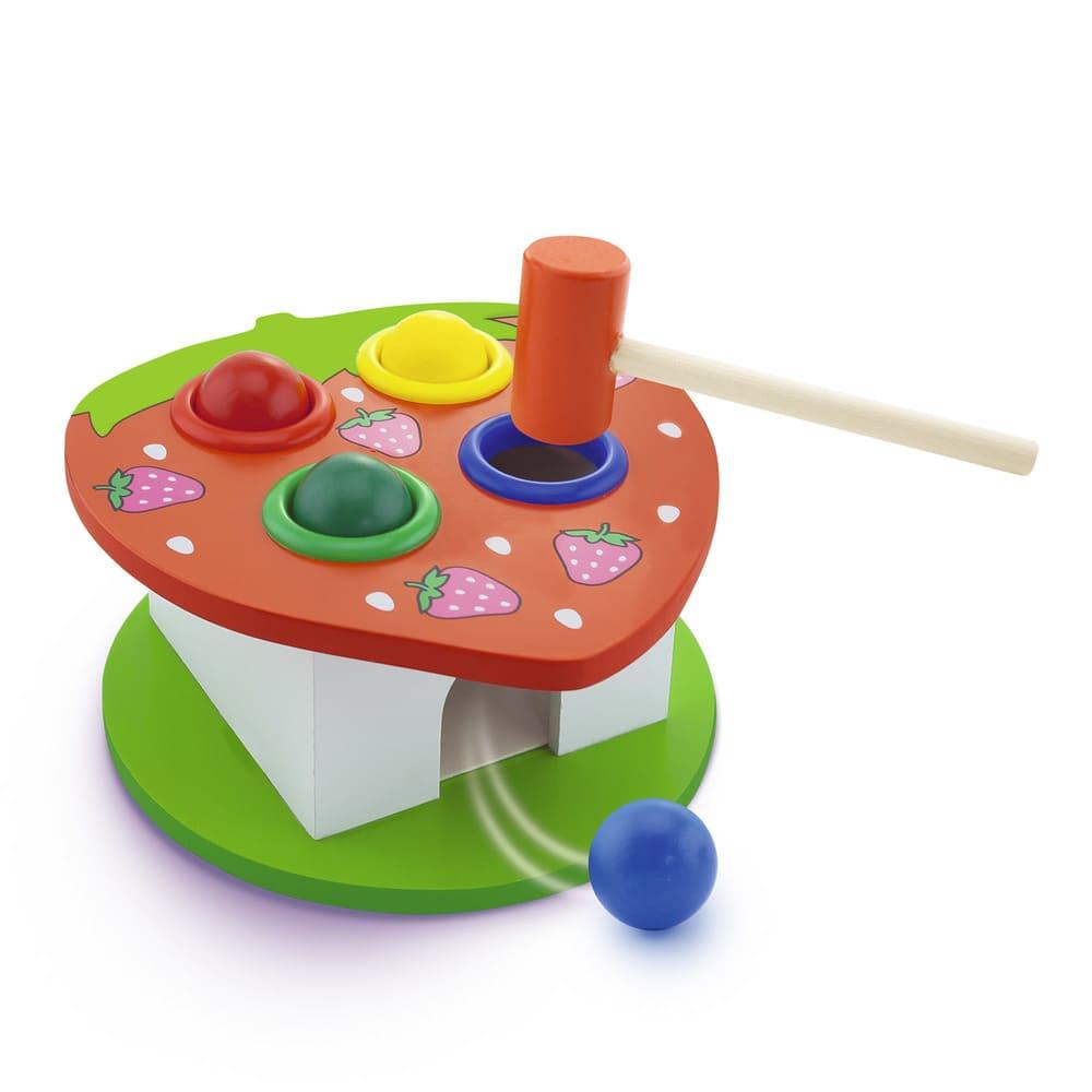 Игрушка деревянная «Стучалка»