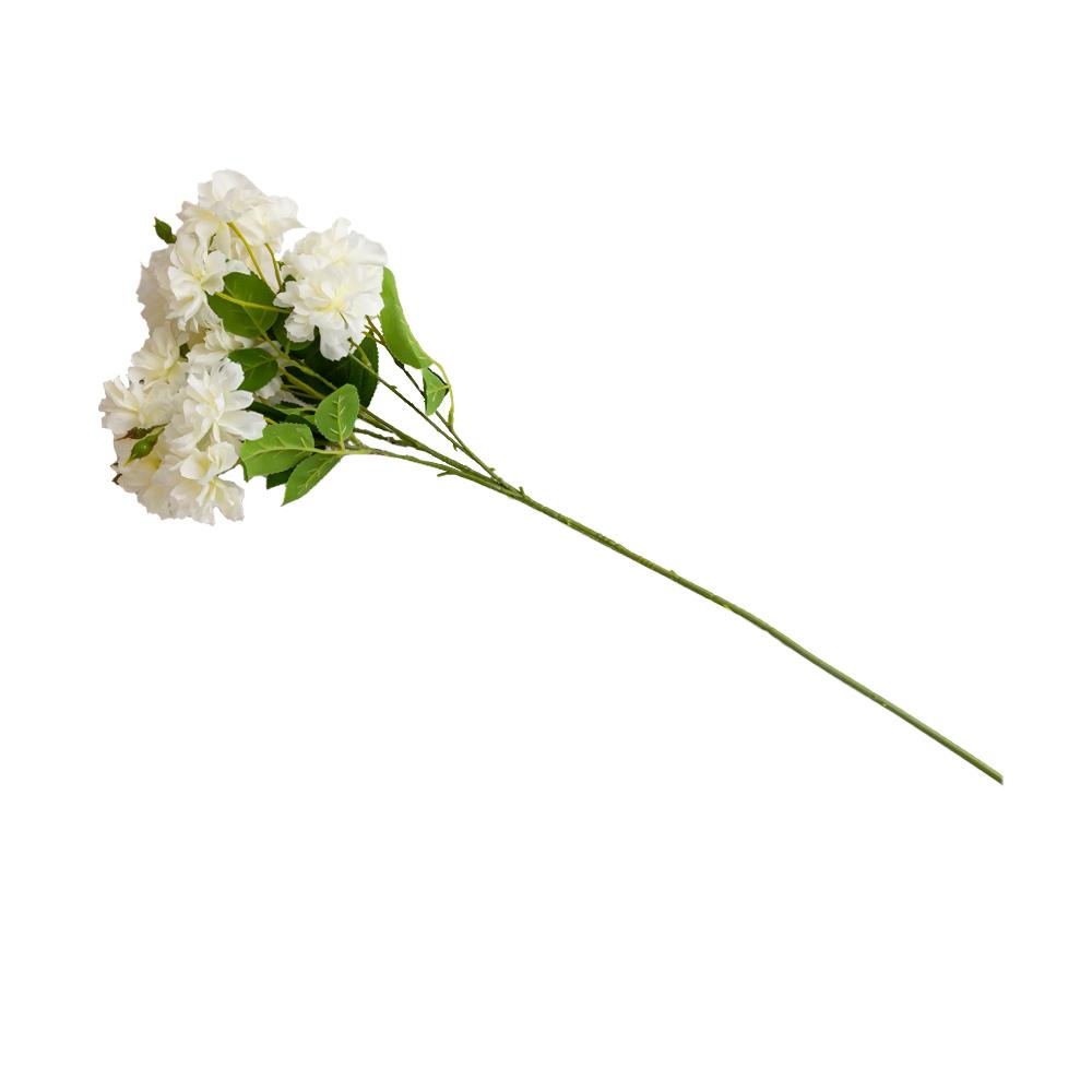Цветок искусственный, 83 см, в ассортименте