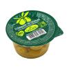 Оливки зелёные без косточки, Wike, пряные, 95 г