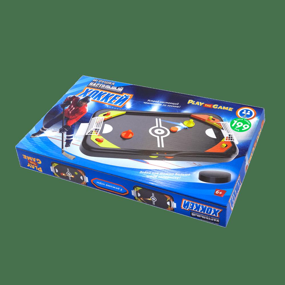 Игрушка «Настольный хоккей»