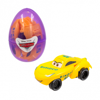 Яйцо-трансформер, в ассортименте