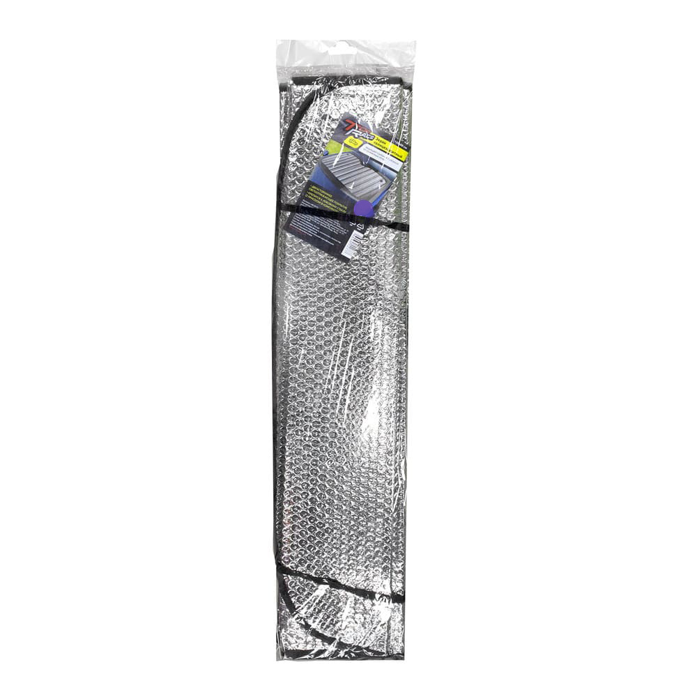 Экран солнцезащитный, 130 х 60 см