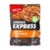 """Готовая гречка с грибами """"Dinner Express"""", Увелка, 250 г"""