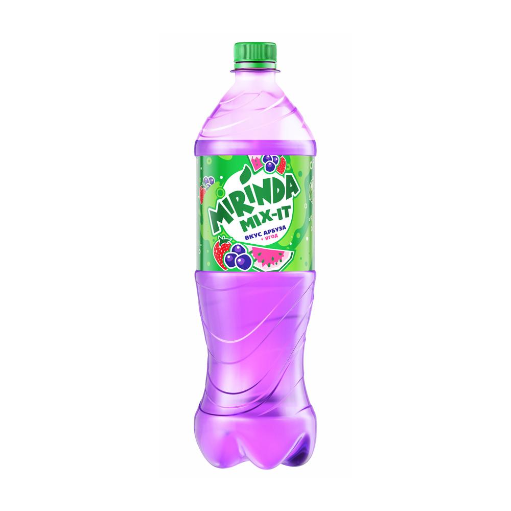 Напиток газированный, Mirinda, 0,95 л, в ассортименте