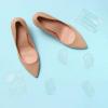 Гелевый вкладыш для обуви, в ассортименте