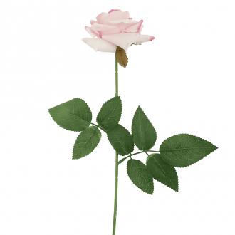Искусственный цветок «Роза»