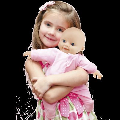 """Кукла """"Малыш"""""""