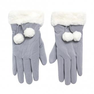 Перчатки женские, Lady Collection, в ассортименте