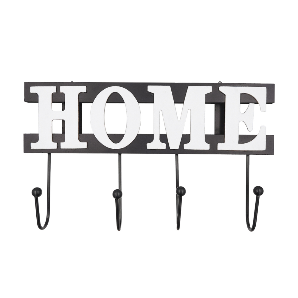 Планка с крючками, Home Time, в ассортименте