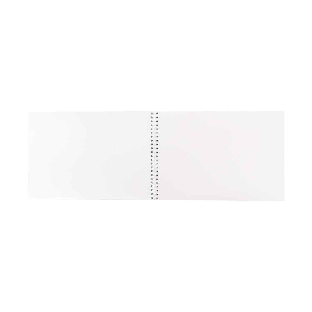 Альбом для рисования, А4, 48 листов, в ассортименте