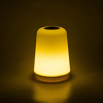Светильник-ночник светодиодный, батарейки 3*AАA (в комплект не входят)
