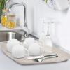 Подставка-сушилка для посуды, O'Kitchen, 35х35 см, в ассортименте