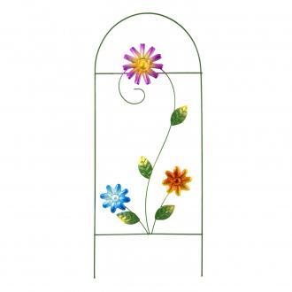 Опора для растений декоративная, 20*45 см