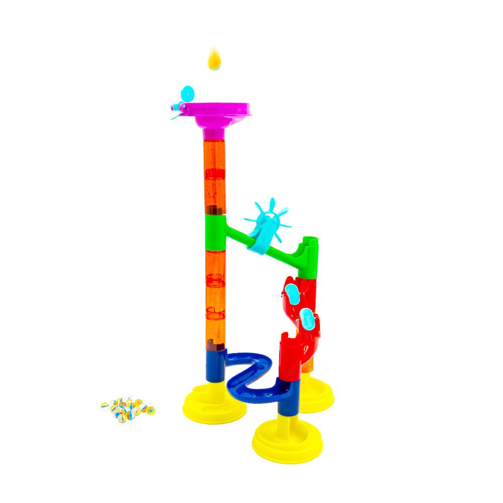 """Игрушка """"Динамический конструктор-лабиринт с шариками"""", Play the Game, в ассортименте"""