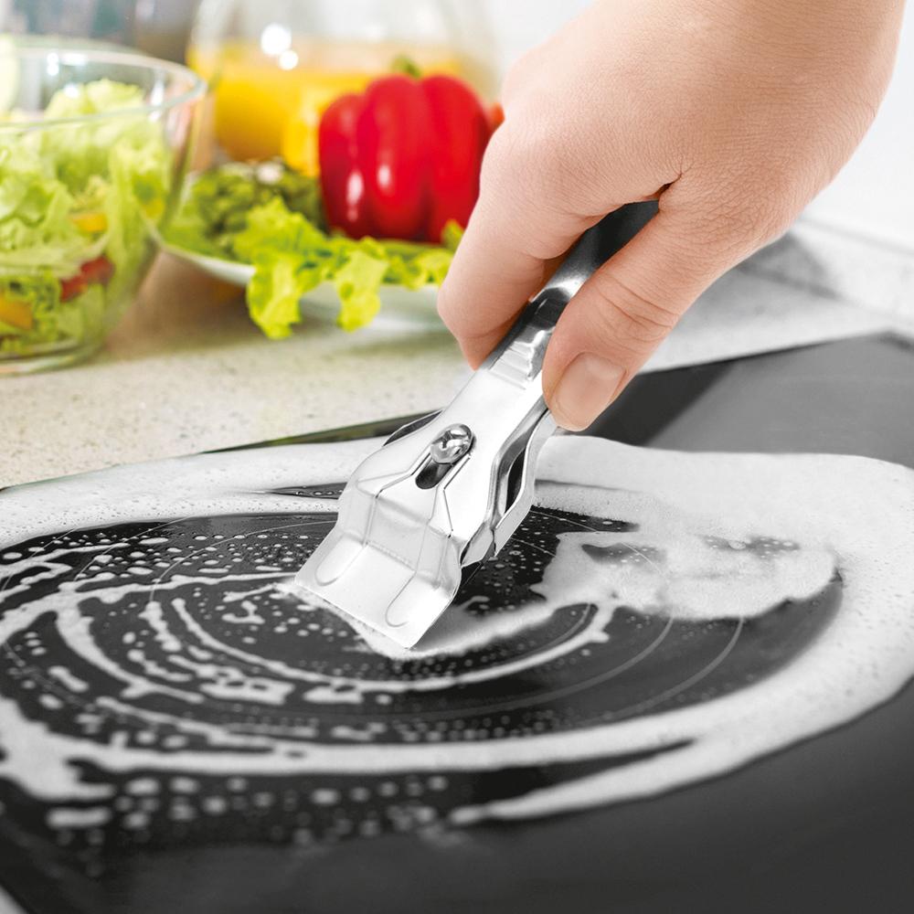 Скребок для чистки плиты, O'Kitchen