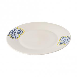 Тарелка, O'Kitchen, 24 см, в ассортименте