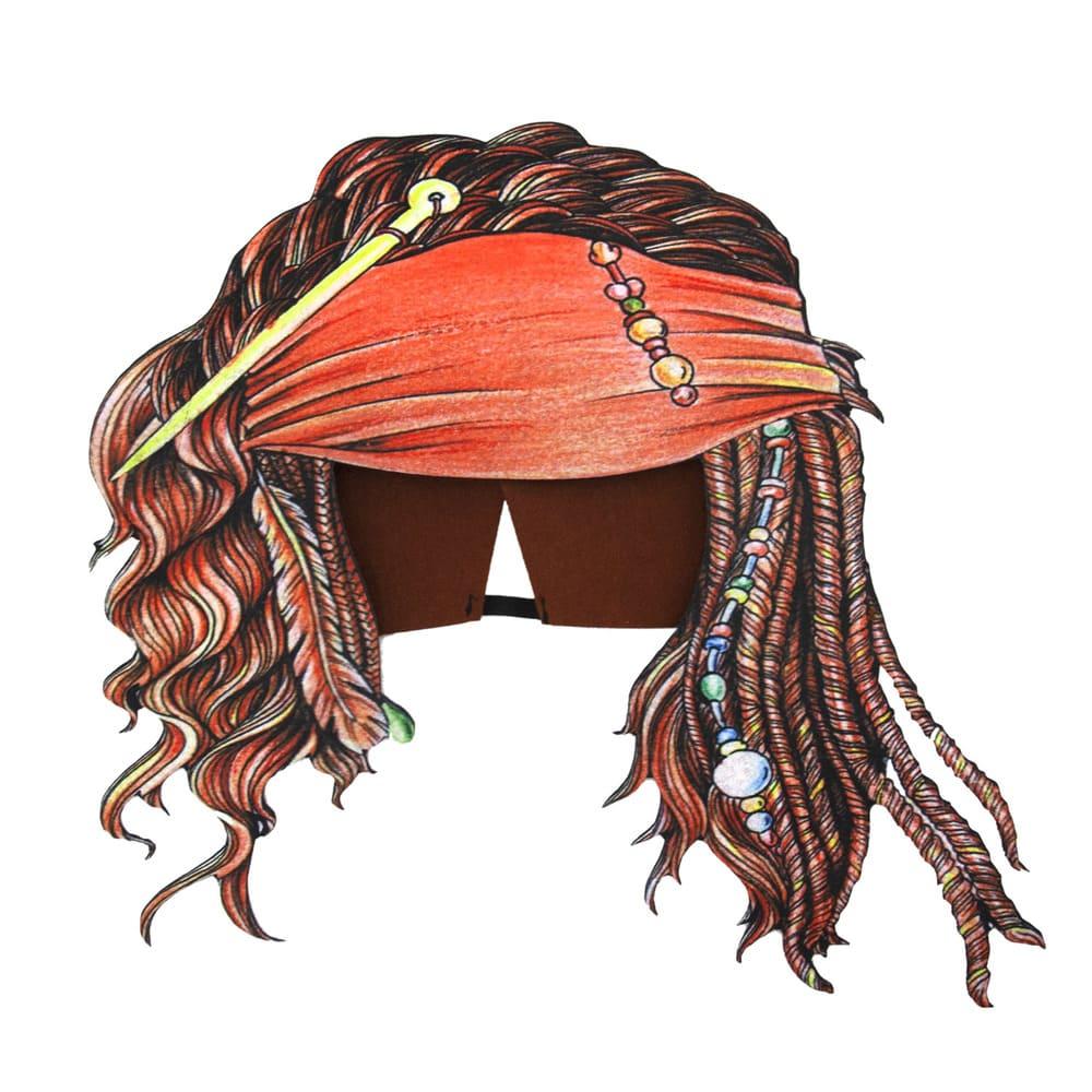 Карнавальная шляпа