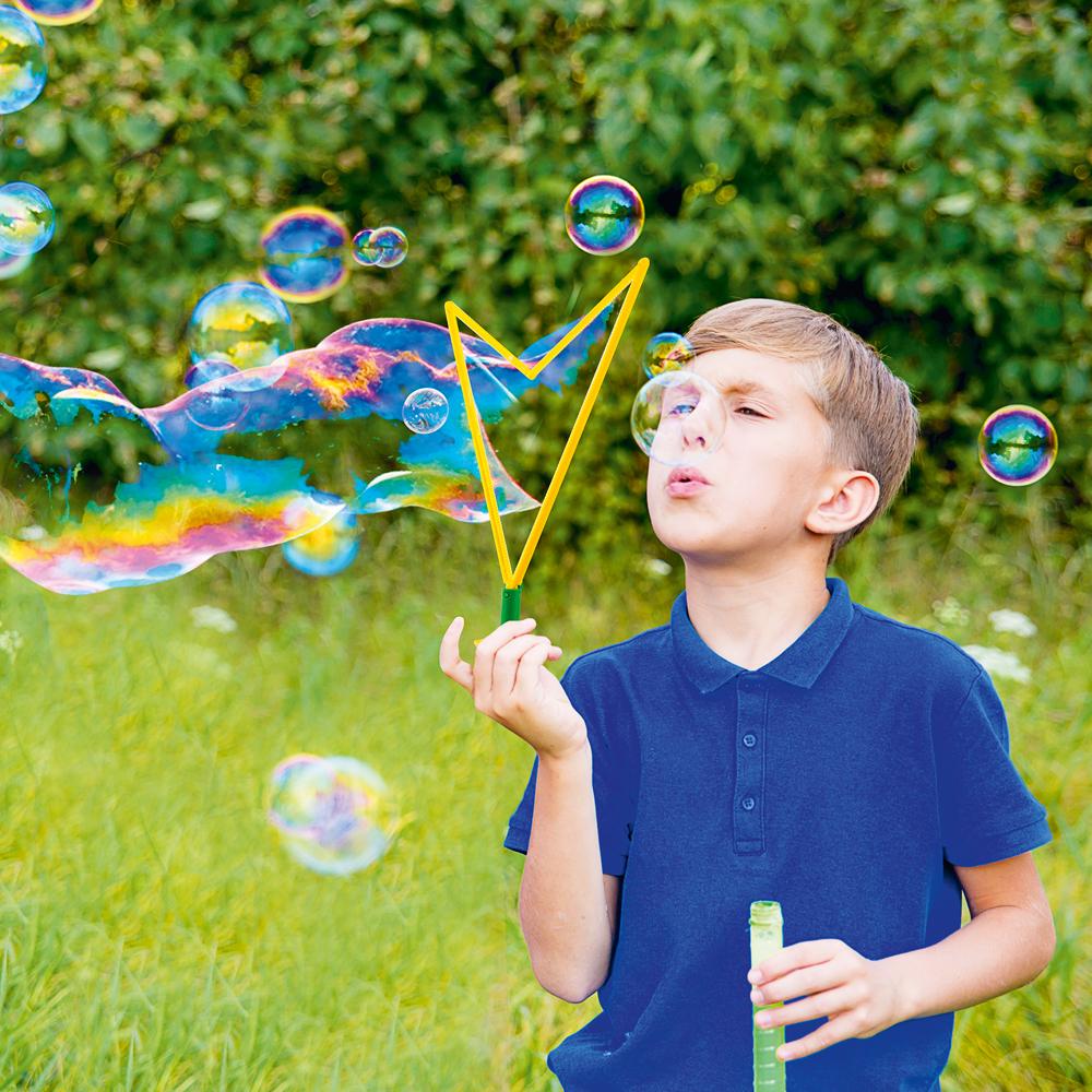 """Игровой набор """"Гигантские мыльные пузыри"""", Sport&Fun, в ассортименте"""