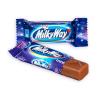 Шоколадные батончики Milky Way Minis в упаковке, 104 г