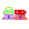 """Игровой набор """"Кукольный домик с мебелью"""""""