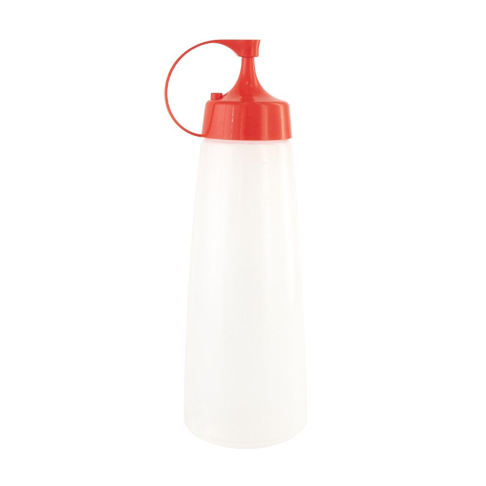Бутылка с дозатором для соуса, 550 мл