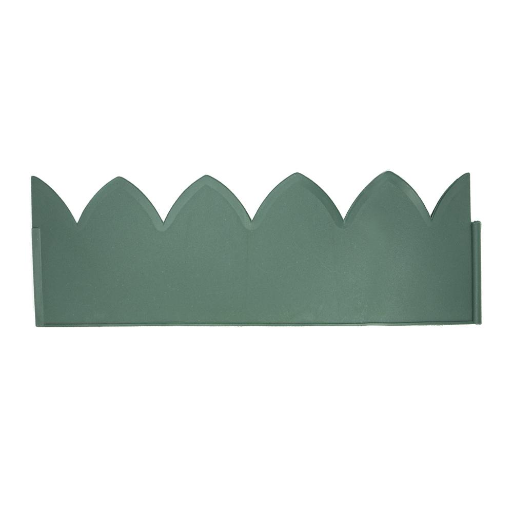 Заборчик садовый, Greenart, 65х15 см