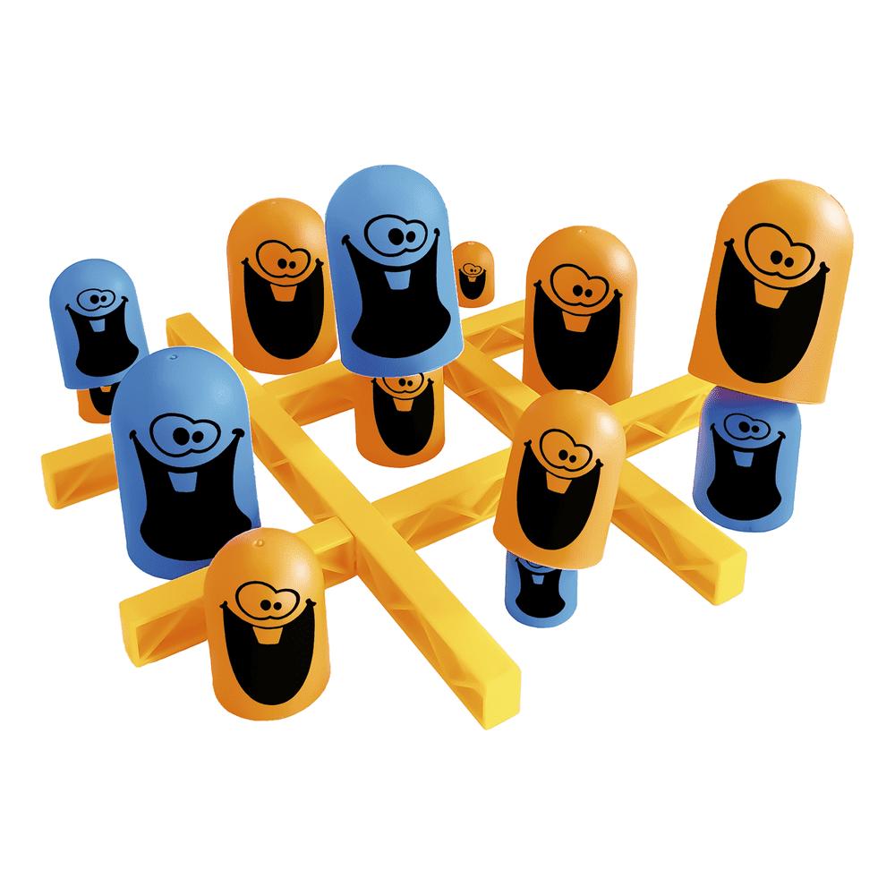 Настольная игра «Голодные стаканчики»