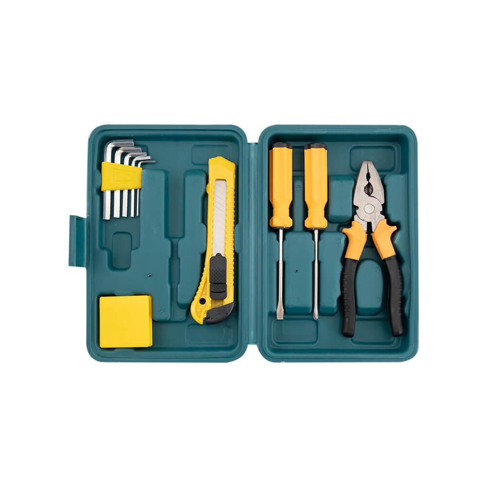 Набор инструментов, Master Hand, 10 предметов