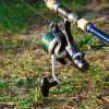 Леска плетёная для рыбалки, 50 м