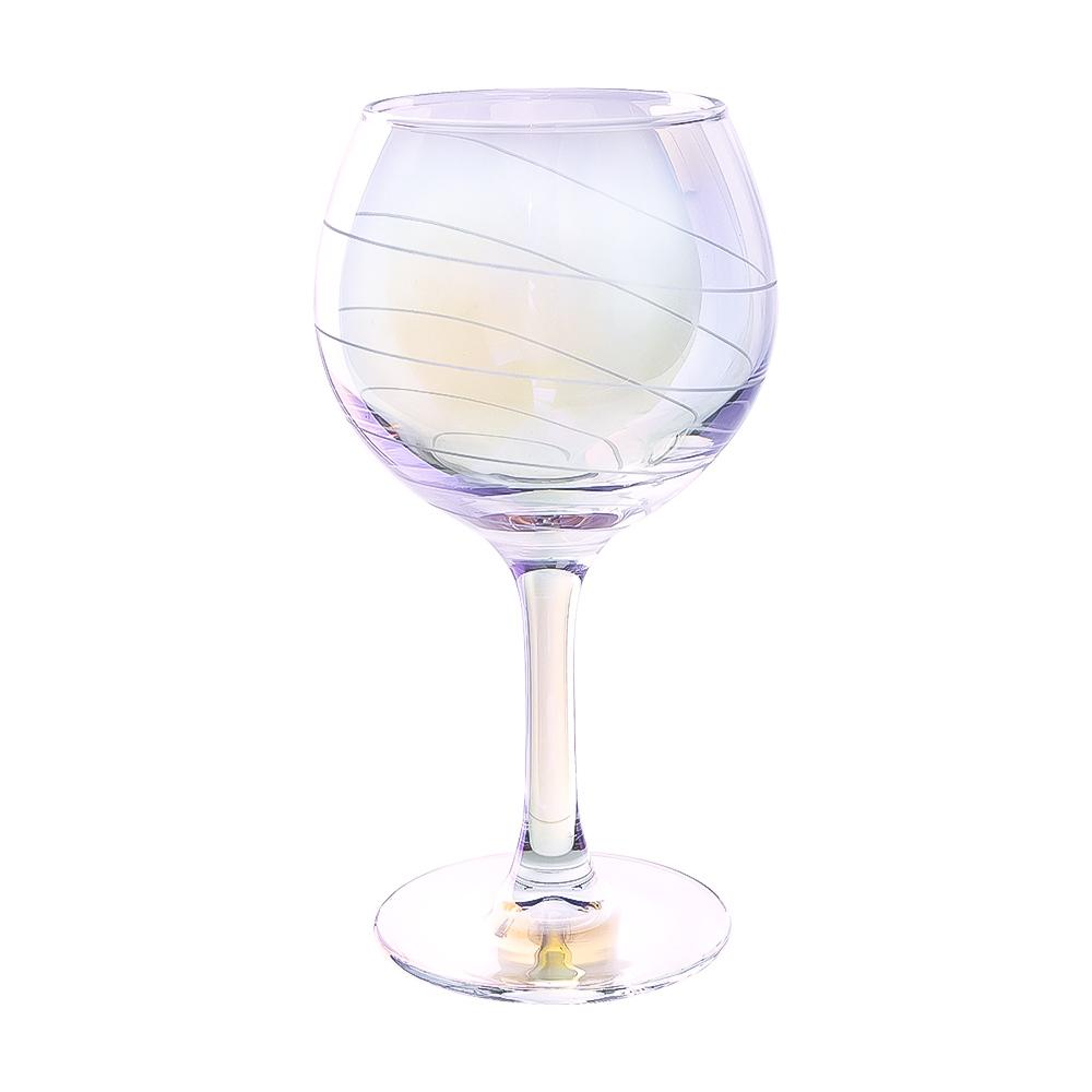 "Фужер для вина ""Радуга"", O'Kitchen, 280 мл"