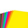 Цветной картон, А4, 14 листов, в ассортименте