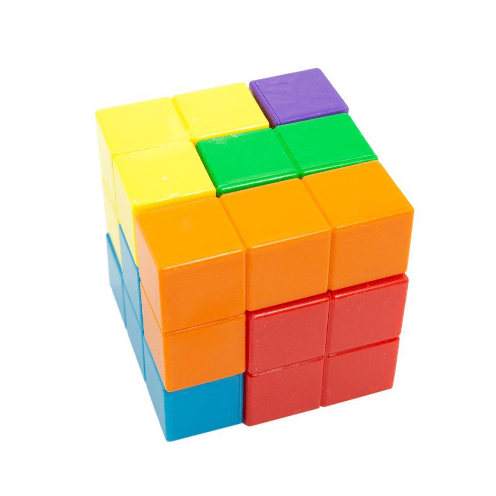 Игрушка «Головоломка Куб»