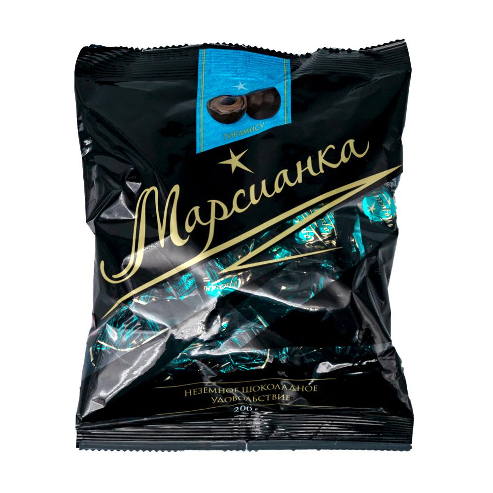 "Конфеты ""Марсианка"" Тирамису, 200 г"