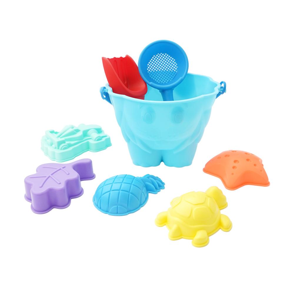 Набор для игры в песок, Sport&Fun, в ассортименте
