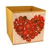 Коробка для хранения складная, в ассортименте