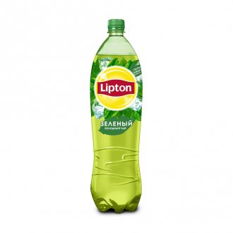 Напиток, Lipton, холодный чай, в ассортименте, 1,5 л