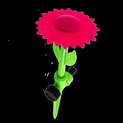 Разбрызгиватель Цветок, 34 см