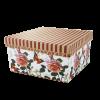 Коробка подарочная, 15х15 см