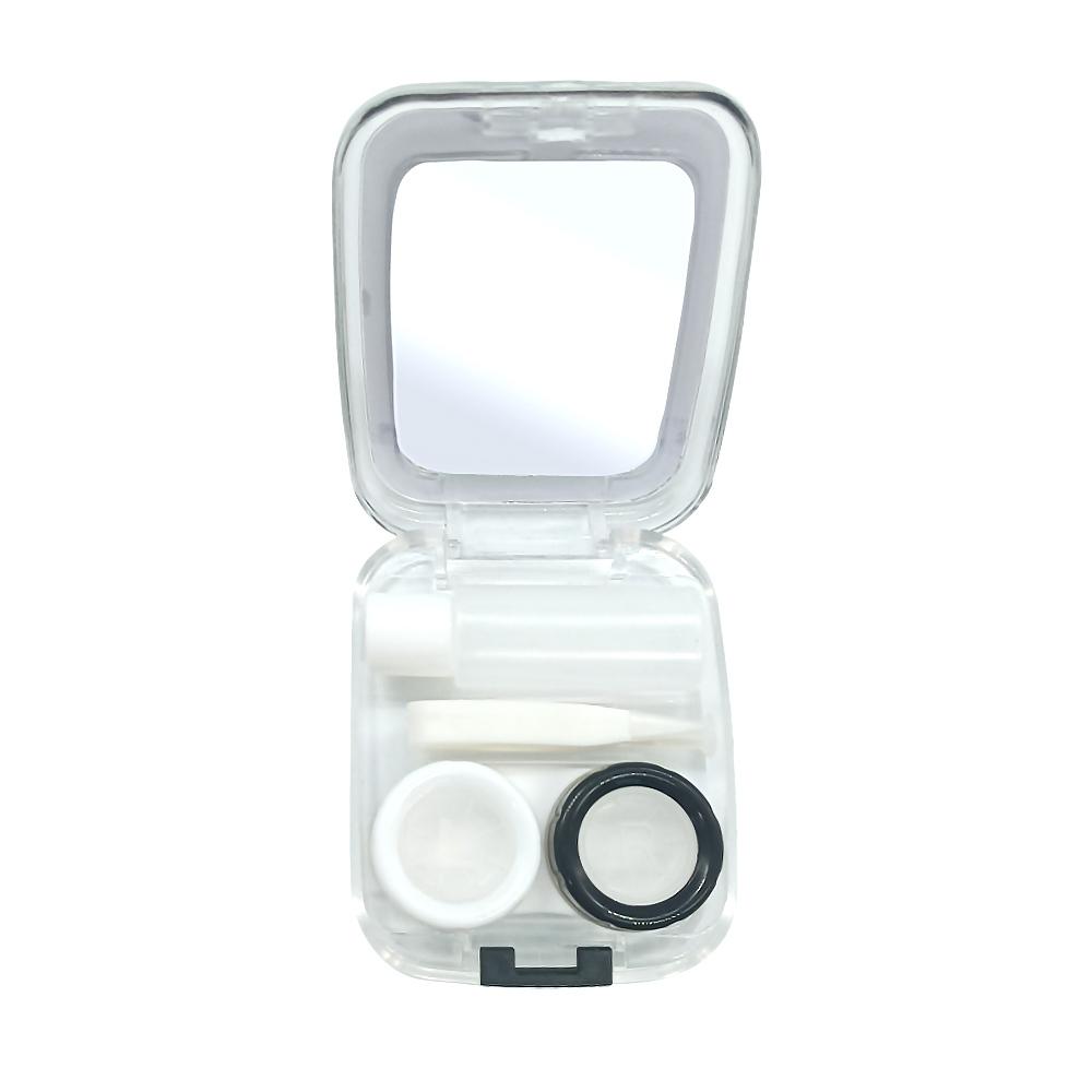 Дорожный набор для контактных линз, For Travel, в ассортименте