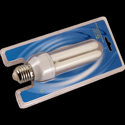 Лампа энергосберегающая холодный свет